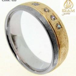 مجوهرات ايرام-خواتم ومجوهرات الزفاف-القاهرة-4