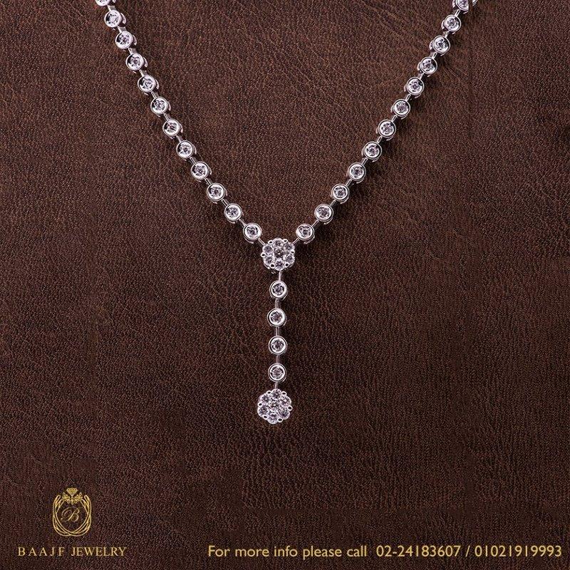 مجوهرات بعيف - خواتم ومجوهرات الزفاف - القاهرة