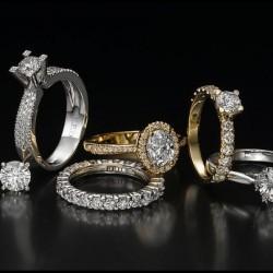 مجوهرات واصف-خواتم ومجوهرات الزفاف-القاهرة-1