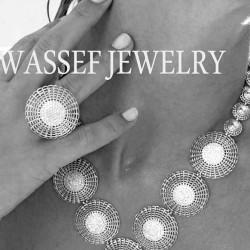 مجوهرات واصف-خواتم ومجوهرات الزفاف-القاهرة-3