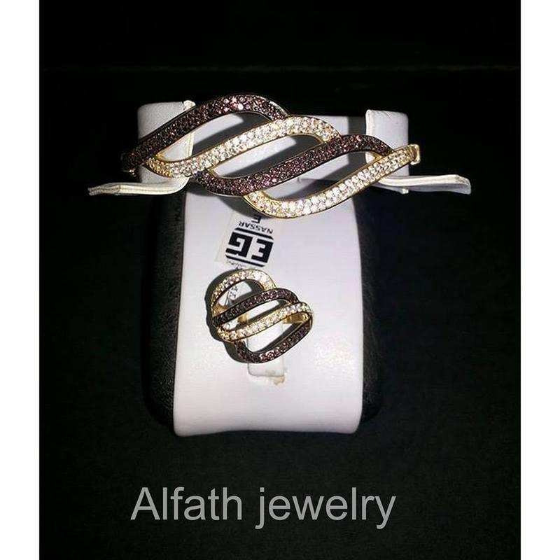 مجوهرات الفتح - خواتم ومجوهرات الزفاف - القاهرة