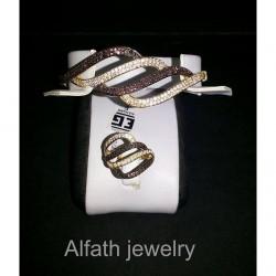 مجوهرات الفتح-خواتم ومجوهرات الزفاف-القاهرة-1