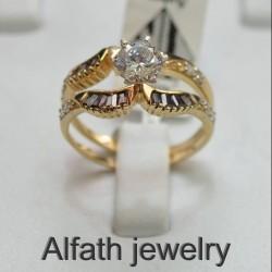 مجوهرات الفتح-خواتم ومجوهرات الزفاف-القاهرة-5