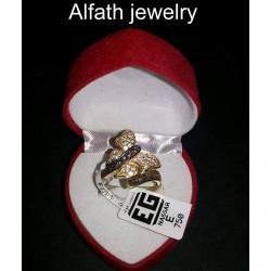 مجوهرات الفتح-خواتم ومجوهرات الزفاف-القاهرة-2