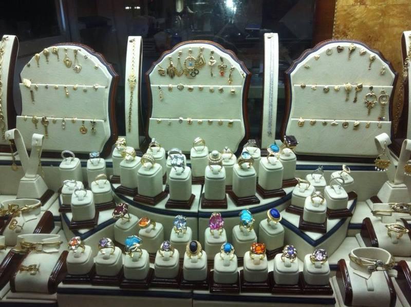 مجوهرات حمودة - خواتم ومجوهرات الزفاف - الاسكندرية