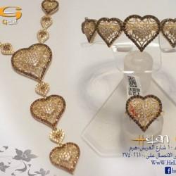 هيلين جولد-خواتم ومجوهرات الزفاف-القاهرة-4