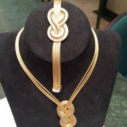 مجوهرات الهدية-خواتم ومجوهرات الزفاف-القاهرة-6