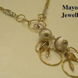 مجوهرات مايوركا-خواتم ومجوهرات الزفاف-القاهرة-3