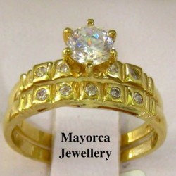 مجوهرات مايوركا-خواتم ومجوهرات الزفاف-القاهرة-4