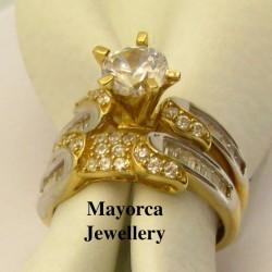 مجوهرات مايوركا-خواتم ومجوهرات الزفاف-القاهرة-1