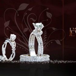 مود للمجوهرات-خواتم ومجوهرات الزفاف-القاهرة-1