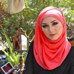 حجاب كلينك-الشعر والمكياج-أبوظبي-3