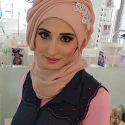 حجاب كلينك-الشعر والمكياج-أبوظبي-6
