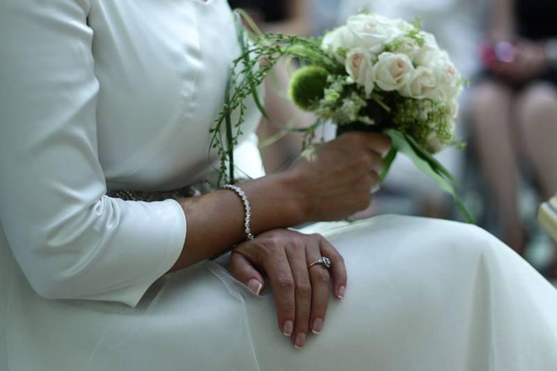 أحداث سوفلاور - زهور الزفاف - مدينة تونس