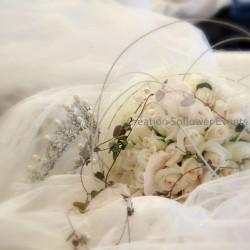 أحداث سوفلاور-زهور الزفاف-مدينة تونس-2