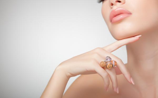 مجوهرات عبدالهادي - خواتم ومجوهرات الزفاف - القاهرة