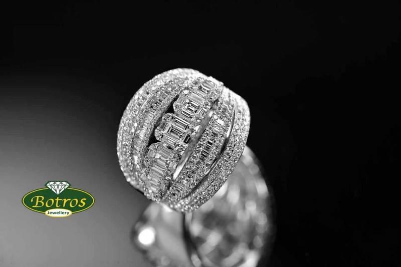 مجوهرات بطرس - خواتم ومجوهرات الزفاف - القاهرة