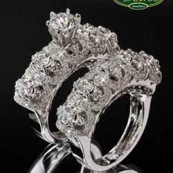 مجوهرات بطرس-خواتم ومجوهرات الزفاف-القاهرة-3