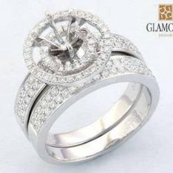 مجوهرات غلامور-خواتم ومجوهرات الزفاف-القاهرة-4