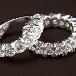 نيو تركواز الماس-خواتم ومجوهرات الزفاف-القاهرة-1