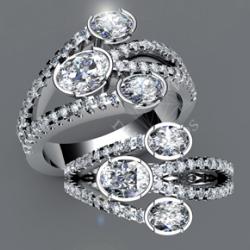 مجوهرات  فيبوس-خواتم ومجوهرات الزفاف-القاهرة-2