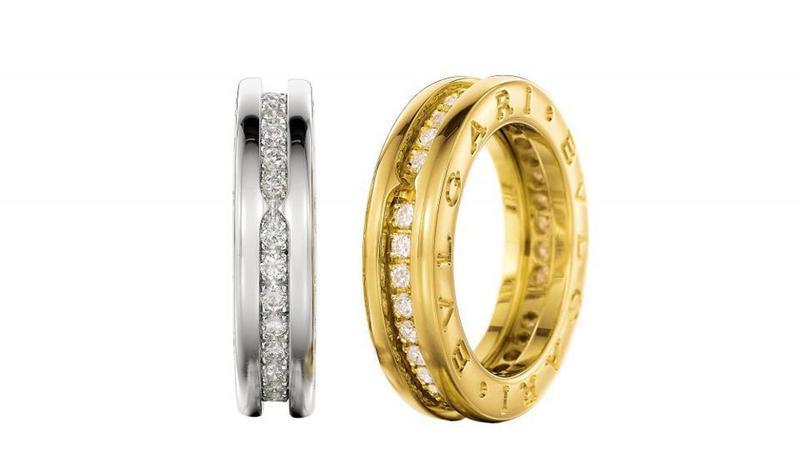 مجوهرات المغربي - خواتم ومجوهرات الزفاف - القاهرة
