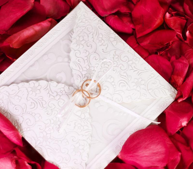 طباعة السعد - دعوة زواج - الشارقة