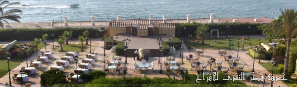 فندق قصر السلاملك - الفنادق - الاسكندرية