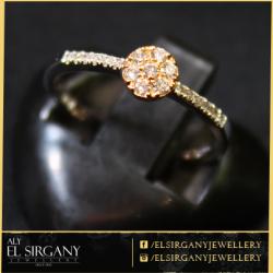 مجوهرات  السيرجاني-خواتم ومجوهرات الزفاف-القاهرة-5