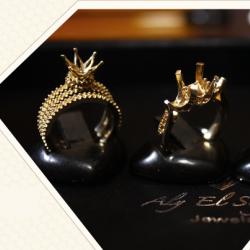 مجوهرات  السيرجاني-خواتم ومجوهرات الزفاف-القاهرة-2