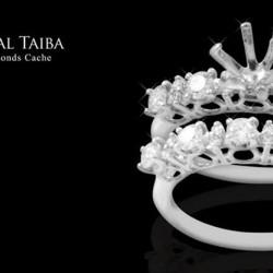 رويال طيبة-خواتم ومجوهرات الزفاف-القاهرة-3