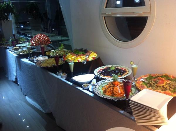موريني - المطاعم - الدار البيضاء