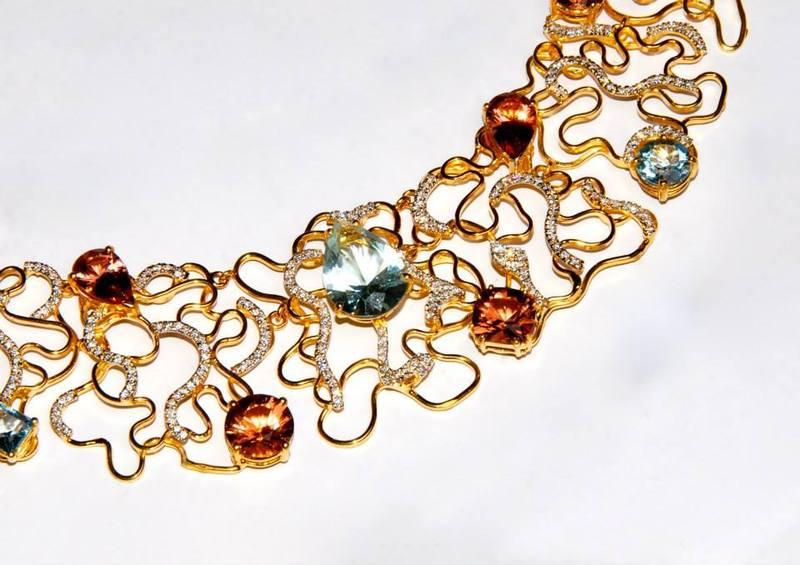 مجوهرات فارتان - خواتم ومجوهرات الزفاف - القاهرة