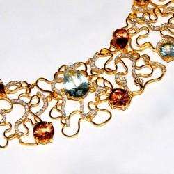 مجوهرات فارتان-خواتم ومجوهرات الزفاف-القاهرة-1