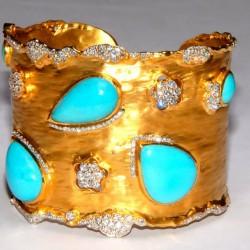 مجوهرات فارتان-خواتم ومجوهرات الزفاف-القاهرة-3