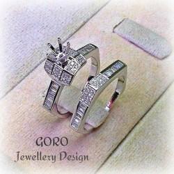 مجوهرات  غورو-خواتم ومجوهرات الزفاف-القاهرة-4