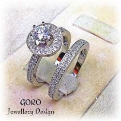 مجوهرات  غورو-خواتم ومجوهرات الزفاف-القاهرة-3