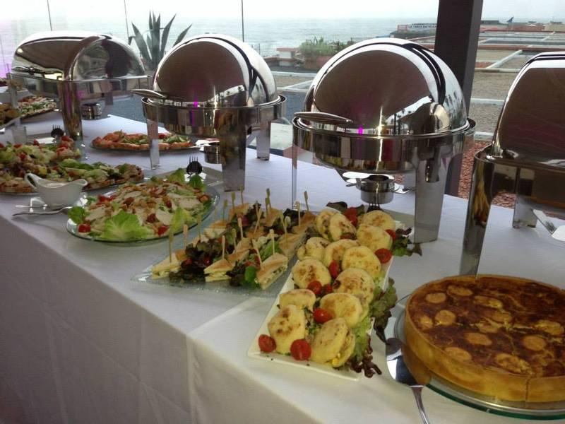 غوسب بيتش - المطاعم - الدار البيضاء