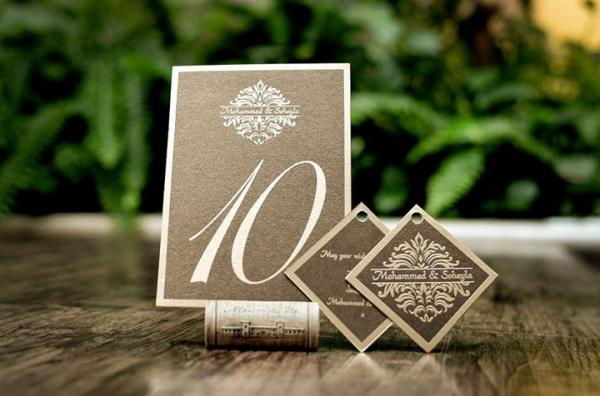 رافيسانت - دعوة زواج - دبي