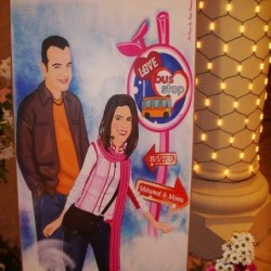 منار صالح-دعوة زواج-القاهرة-6