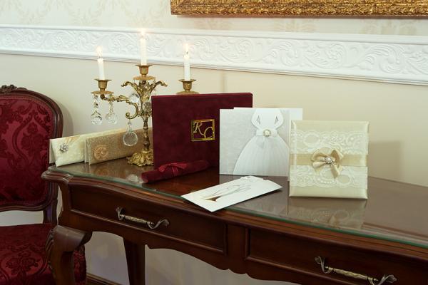 البيادر لبطاقات الزفاف - دعوة زواج - بيروت