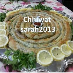 شهوات سارا-بوفيه مفتوح وضيافة-الدار البيضاء-2