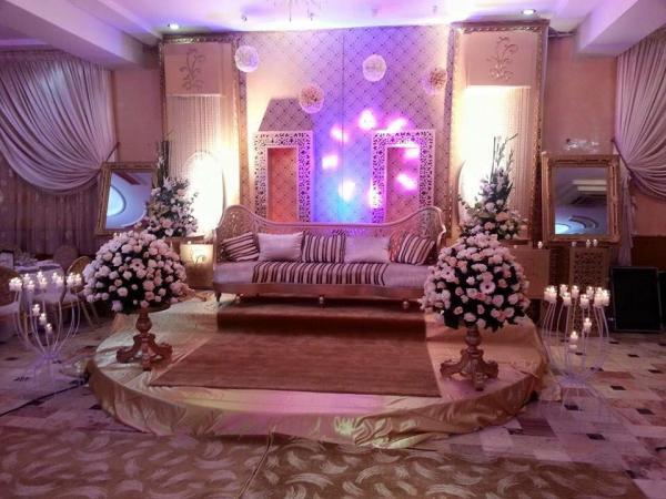 Benyounes Traiteur - Planification de mariage - Casablanca