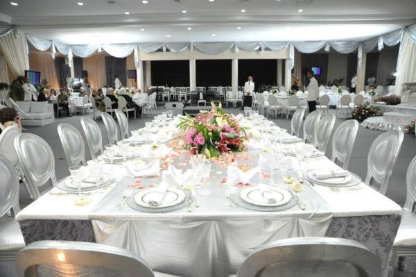 مطعم الأطلس - المطاعم - الدار البيضاء