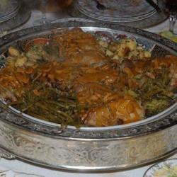الطعام ياسين نعمان-بوفيه مفتوح وضيافة-الدار البيضاء-4