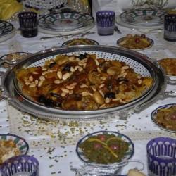 الطعام ياسين نعمان-بوفيه مفتوح وضيافة-الدار البيضاء-3