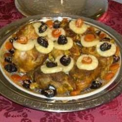 الطعام ياسين نعمان-بوفيه مفتوح وضيافة-الدار البيضاء-5