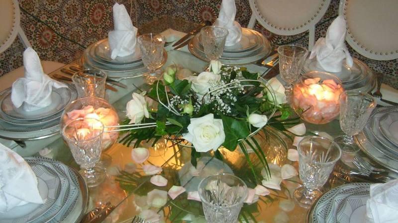 صالة الحفلات - بوفيه مفتوح وضيافة - الرباط