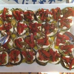 طعام سبتي-بوفيه مفتوح وضيافة-الدار البيضاء-2