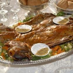 Afrah 2 Mars-Restaurants-Casablanca-2